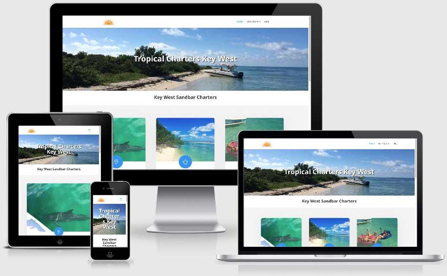 Tropical Charters Key West